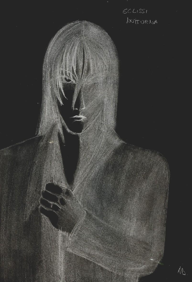 Eclissi - Jago