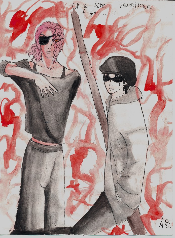 Kinkaid & Stephan