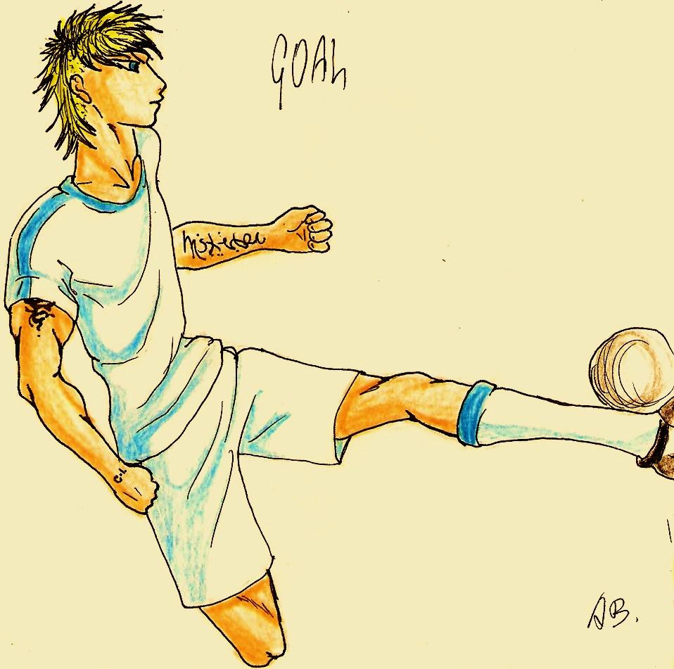 luis goal