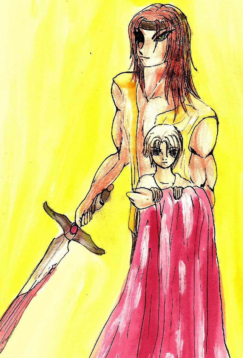 Hiras e il principe