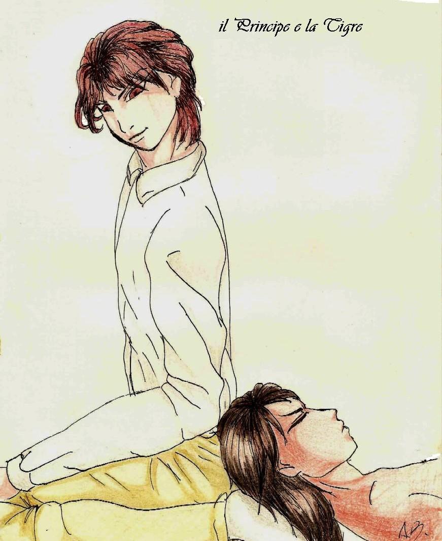 Jun e Kojiro