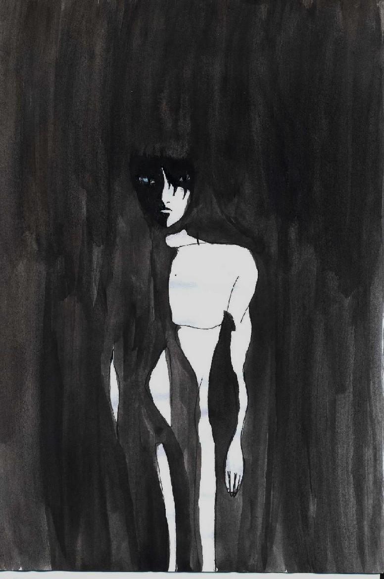 Jago in the dark