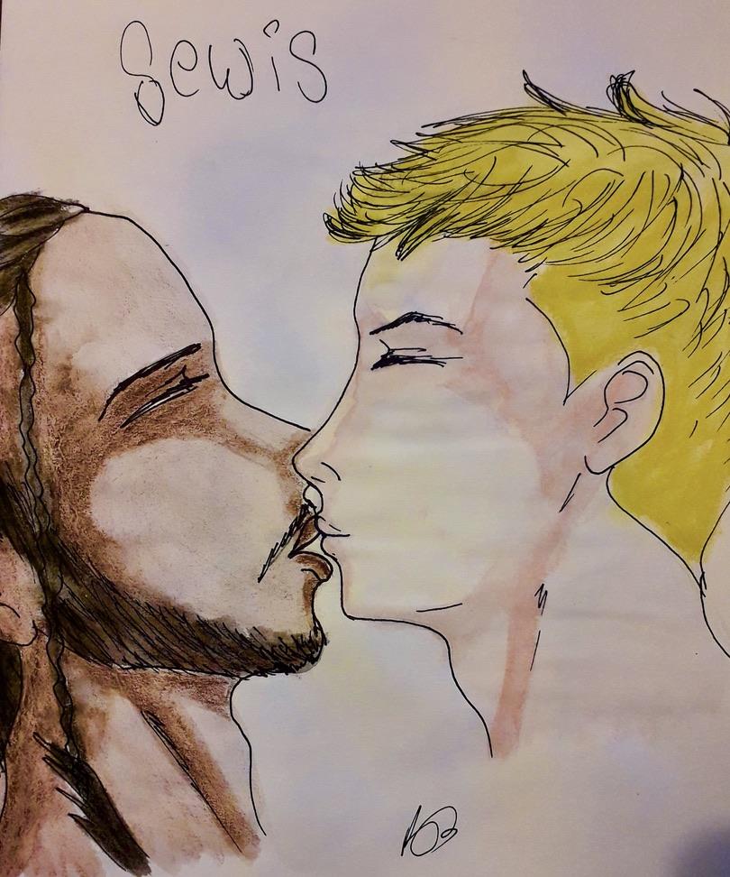 sewis kiss