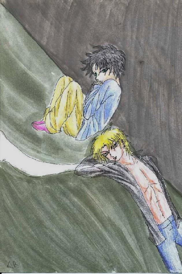 Zefiro & Stephan