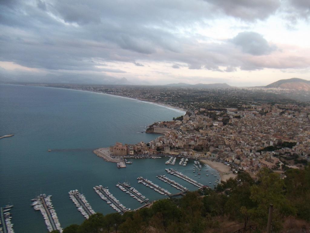 castellamare del golfo-sicilia
