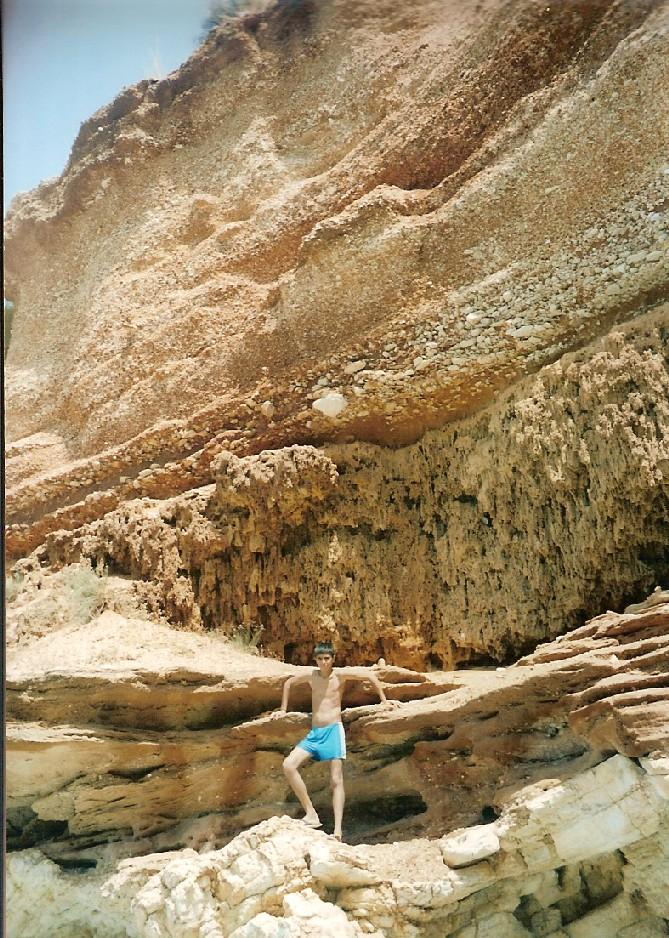 rocce baia siciliana