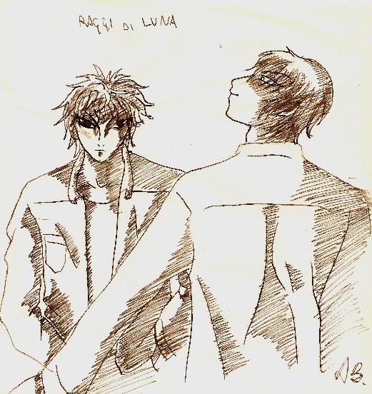 Michael e Daniel