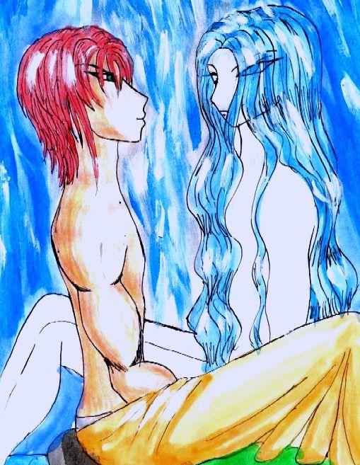 Principe e Straniero