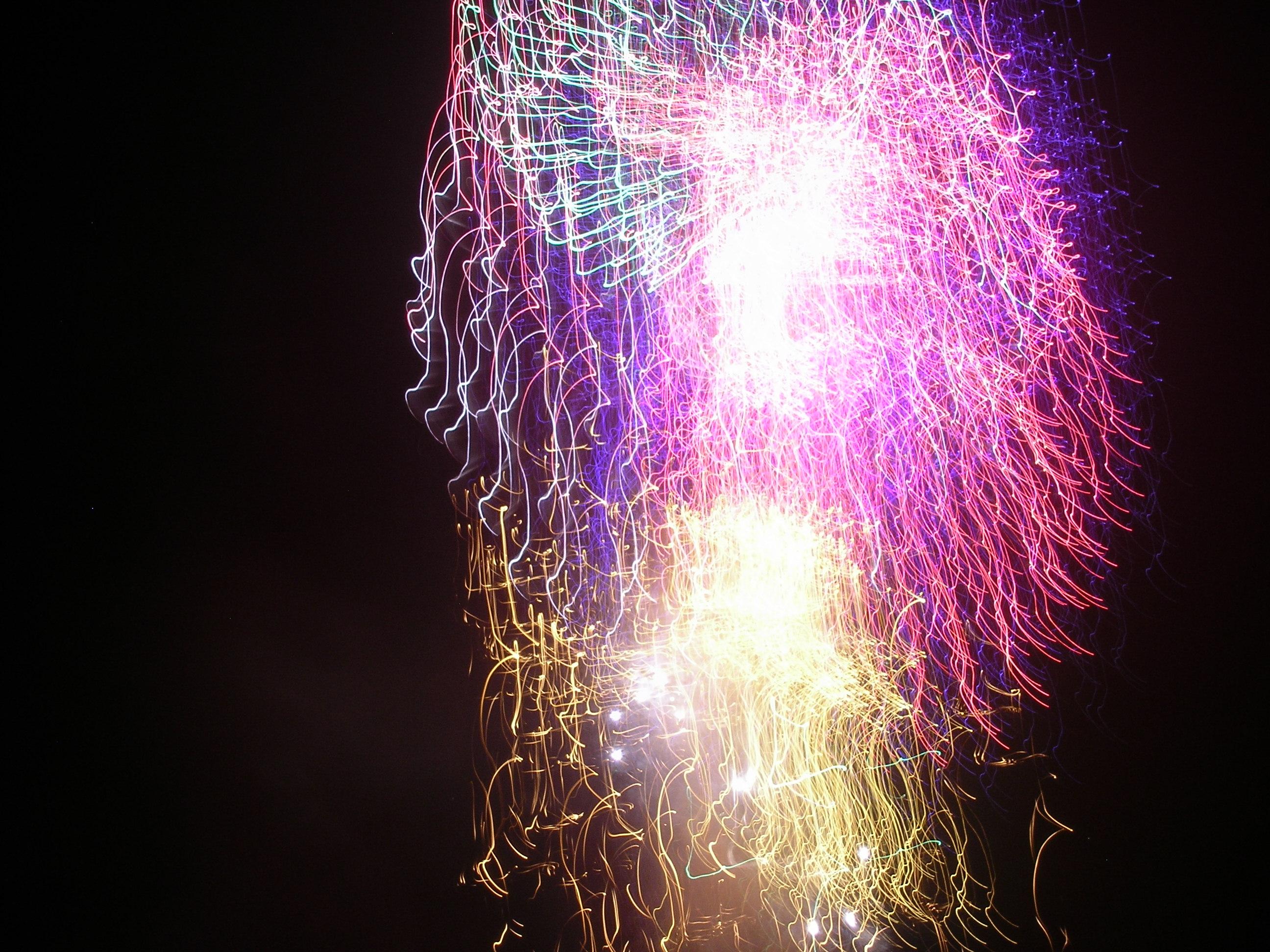 fuohi d'artificio