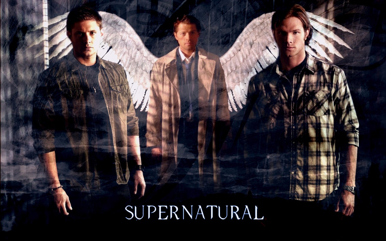 supernatural - photo #42